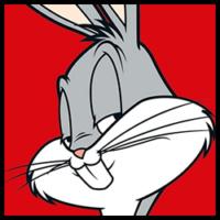 Bugs Bunny 1996 - 2000 (Alfonso Obregón)