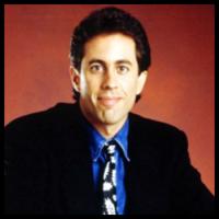 Jerry Seinfield - Seinfield (Alfonso Obregón)
