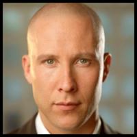 Lex Luthor - Smallville (Andrés Gutiérrez)