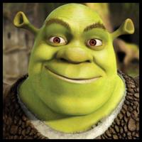 Shrek (Alfonso Obregón)