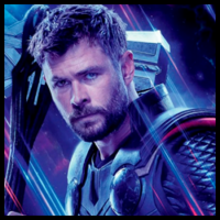 Thor - UCM (Andrés Gutiérrez)