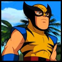 Wolverine - Super Hero Squad (Andrés Gutiérrez)