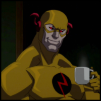 Flash Reverso - Versión Animada (Renzo Jiménez)