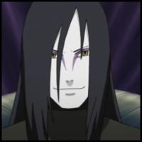 Orochimaru - Naruto (José Arenas)