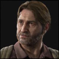 Tommy - The Last of Us (Martín Gopar)