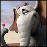 Horton - Horton y el Mundo de los Quien (Rubén Cerda)