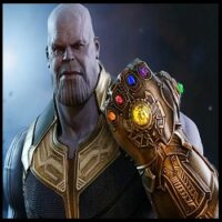 Thanos (Juan Carlos Tinoco)