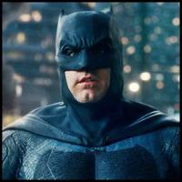 Batman/Bruce Wayne - Universo DC Films (René García)