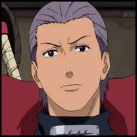Hidan - Naruto (Mario Castañeda)