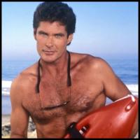 Mitch Buchanonn/David Hasselhoff - Guardianes de la Bahía (Juan Carralero)