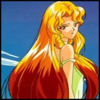Sailor Galaxy - Sailor Moon (Nancy McKenzie)