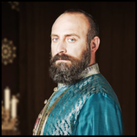Sultán Suleiman - Versión Internacional (René Sagastume)