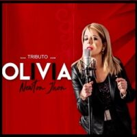 Olivia Newton-John (Ximena Diaz) dedica una canción.