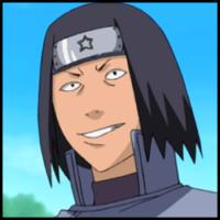 Shisō - Naruto (Marcos Patiño)