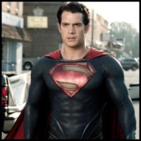 Clark Kent - Superman (Henry Cavill) Dc Films (Edson Matus)