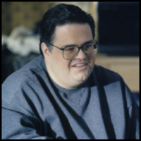 Craig Feldspar (2 voz) (Edson Matus)
