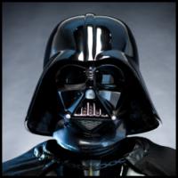 Darth Vader (Sebastian Llapur)