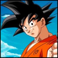Goku en DBZ KAI (Edson Matus)