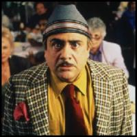 Harry Wormwood - Matilda (Humberto Velez)