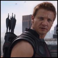 Clint Barton / Hawkeye (Edson Matus)