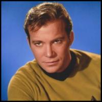 James T. Kirk - Star Trek (Edson Matus)