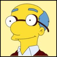 Kirk Van Houten (Sebastian Llapur)