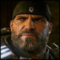 Marcus Fenix (Gears of War)