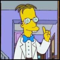 Profesor Fink (Sebastian Llapur)