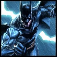 Batman - Producciones Animadas DC Comics (Héctor Indriago)