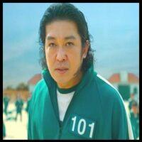 Jang Deok-Soo - Jugador 101 (José Arenas)